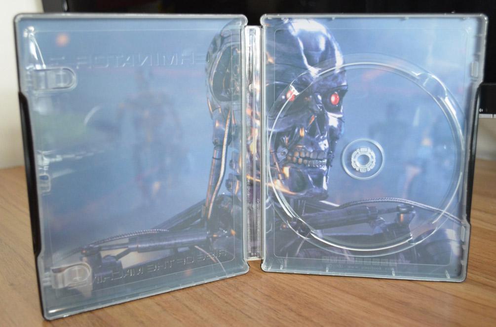 Terminator 3 steelbook hdzeta 2