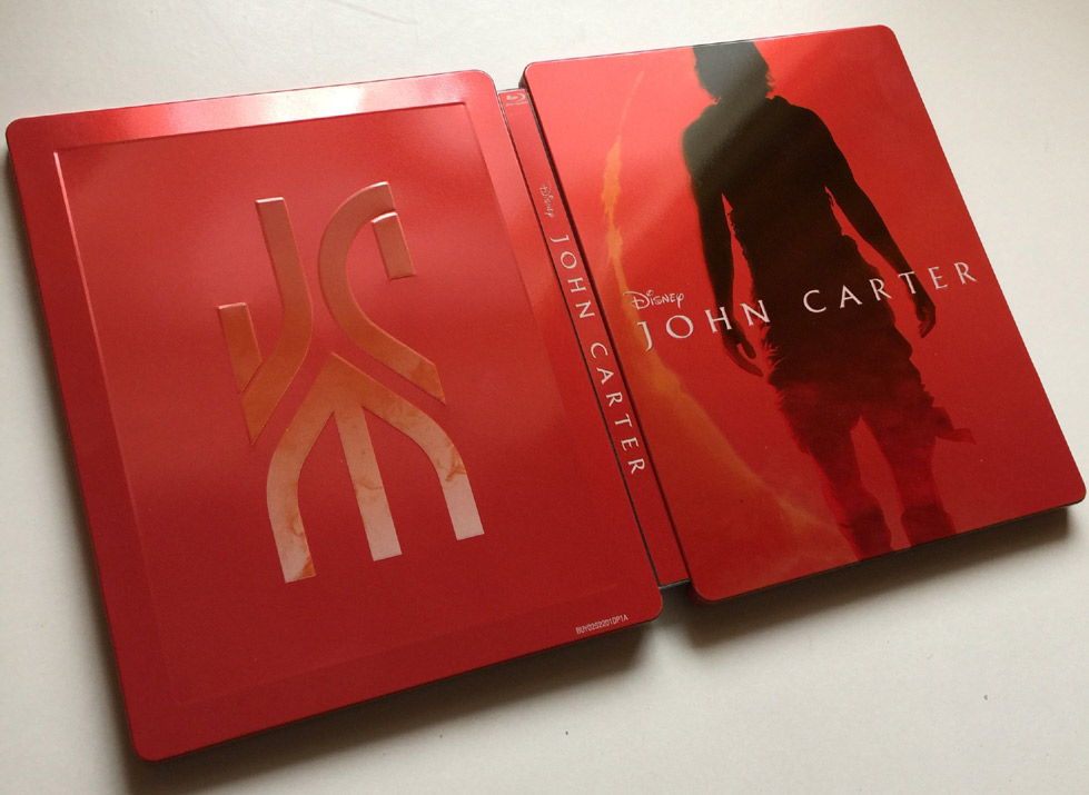 John-Carter-steelbook-zavvi 1