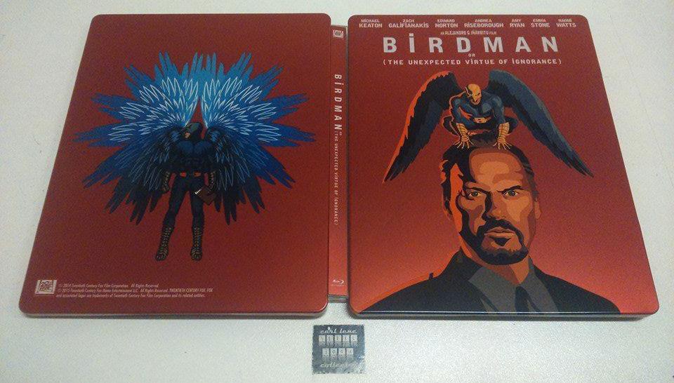 birdman steelbook filmarena 3
