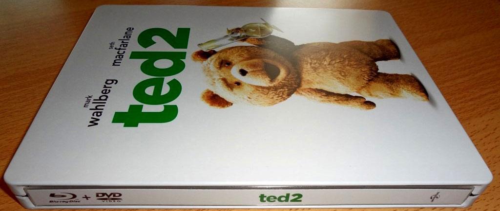 ted 2 steelbook zavvi1