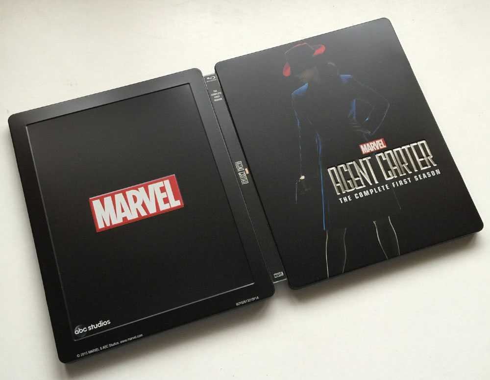 marvels agent carter steelbook2