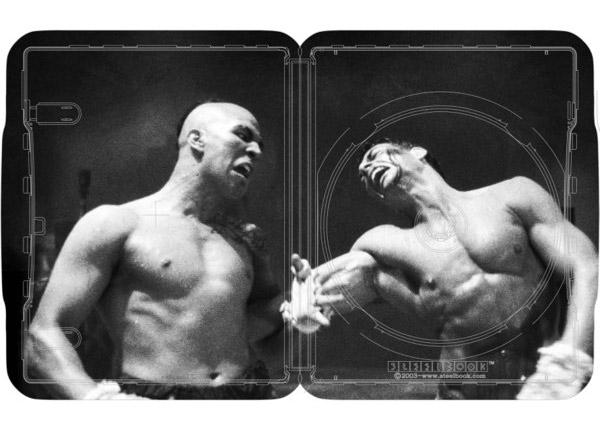 Kick-Boxer-steelbook-zavvi-