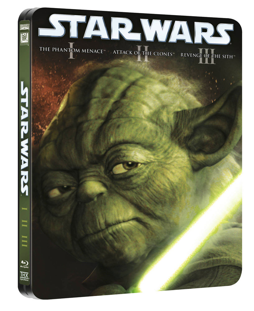 Star-Wars-prélogie-steelbook
