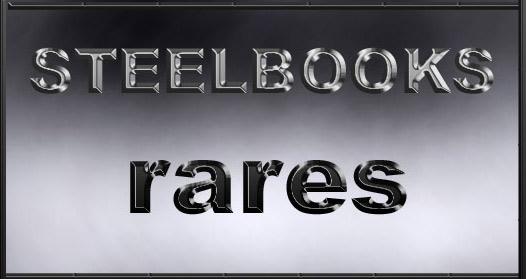 steelbooks-rares