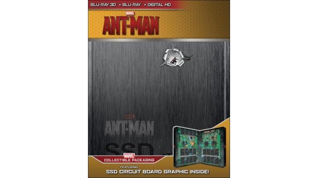ant-man steelbook best buy