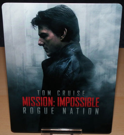 mission impossible rogue nation steelbook amazon de2