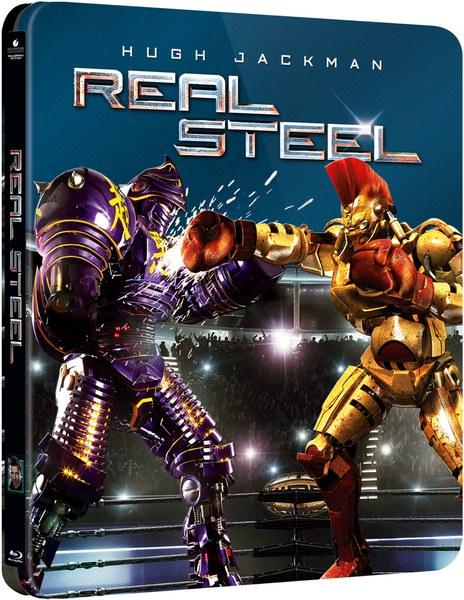 real_steel_steelbook