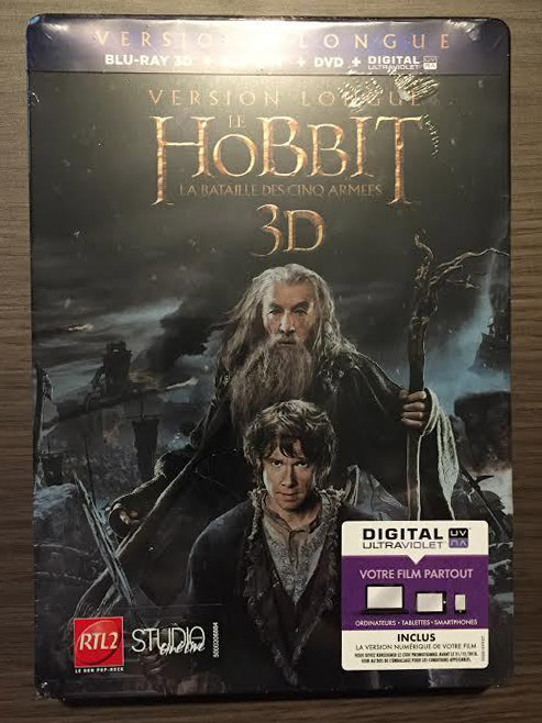 Hobbit-Armées-Longue-steelbook