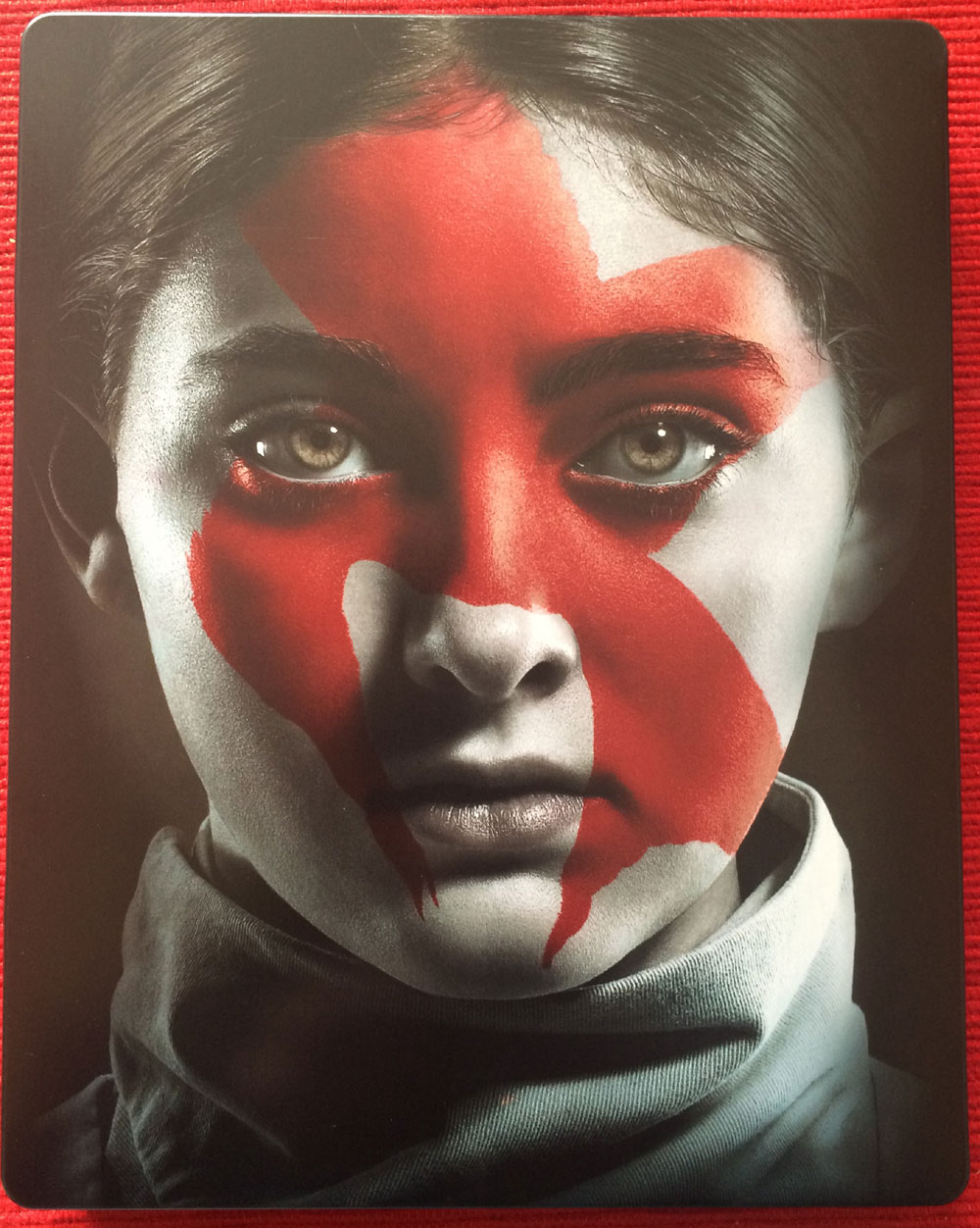 Hunger Games  collection steelbook4