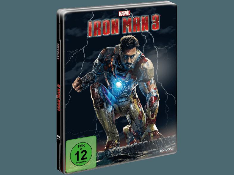 Iron-Man-3-(Metall-Box)-[Blu-ray]