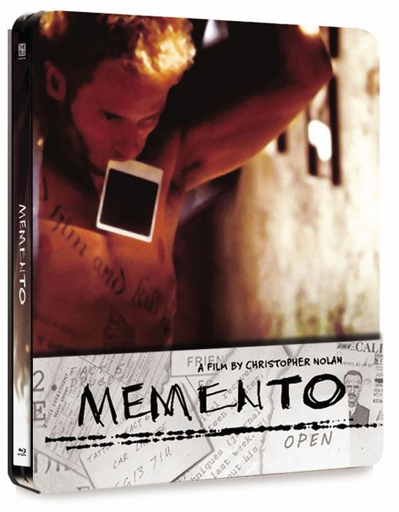 Memento-KimchiDVD