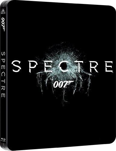 Spectre steelbook 1