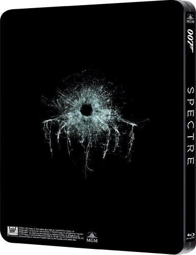 Spectre steelbook 2