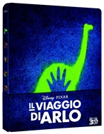 The Good Dinosaur steelbook