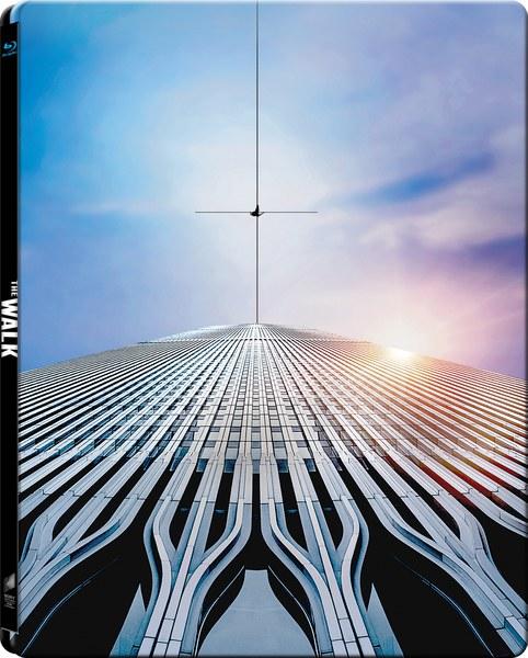 The Walk steelbook 1