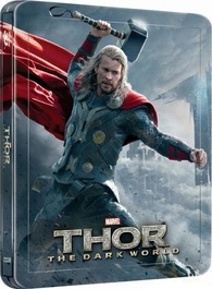 Thor The Dark World blufans