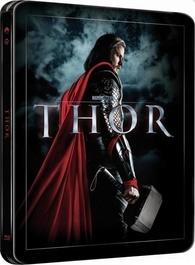 Thor blufans
