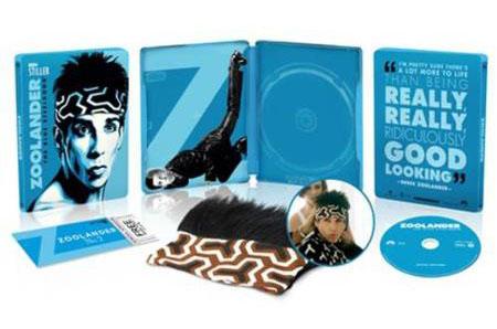 Zoolander steelbook2