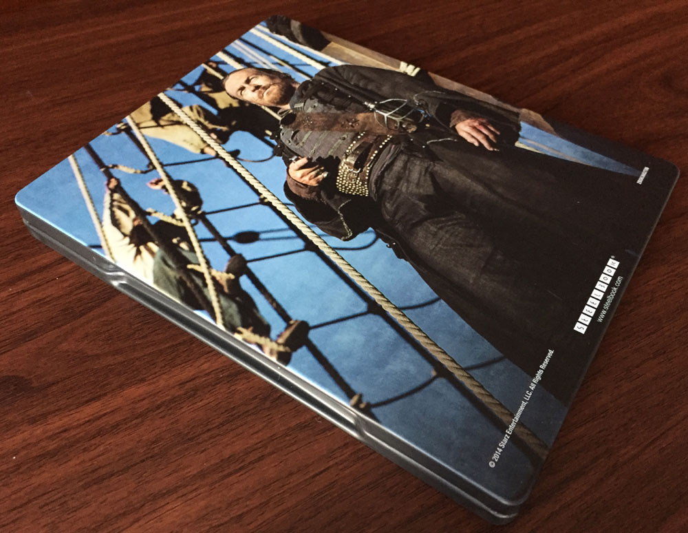 black-sails saison 1 steelbook2