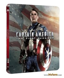 captain america 2 blufans