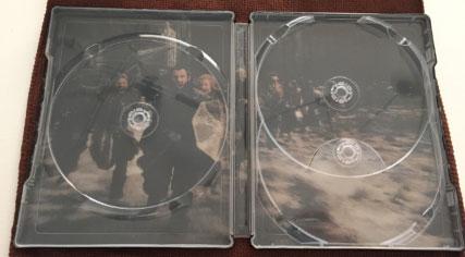hobbit 3 steelbook mediamarkt