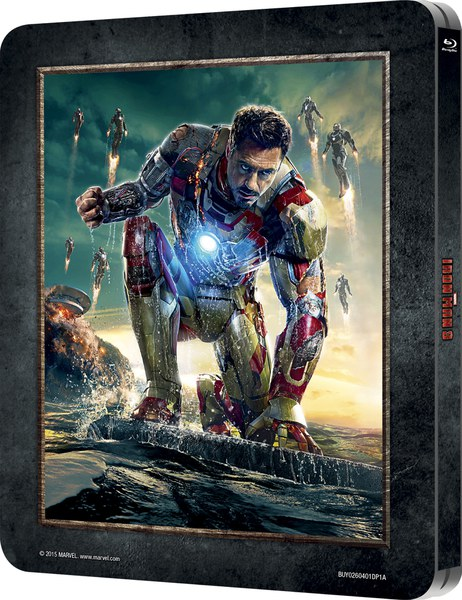 iron man 3 steelbook2