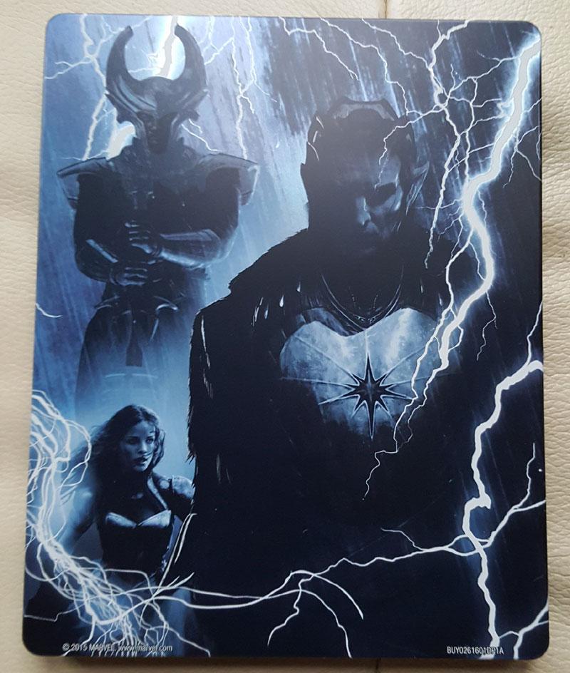 thor the dark world steelbook zavvi1