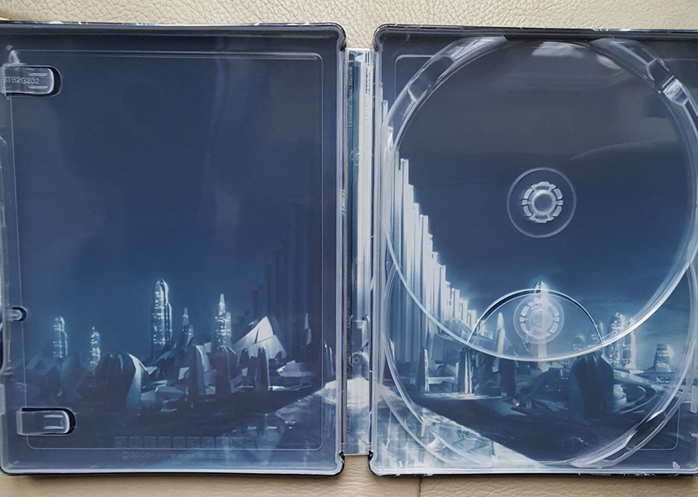 thor the dark world steelbook zavvi4