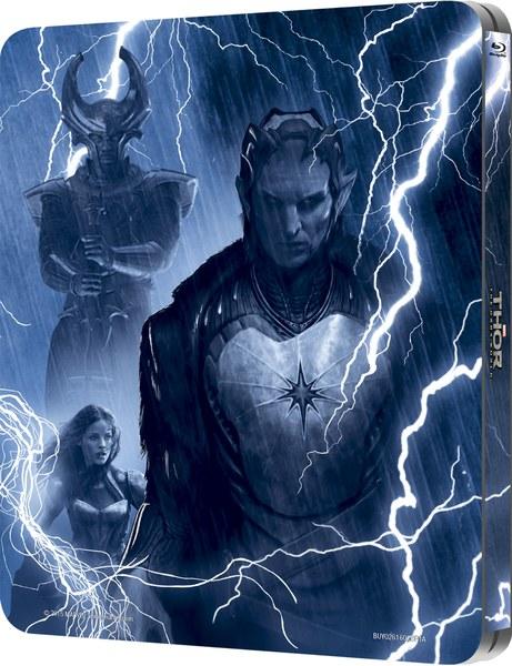 thor the dark world steelbook2