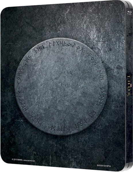 thor3d steelbook