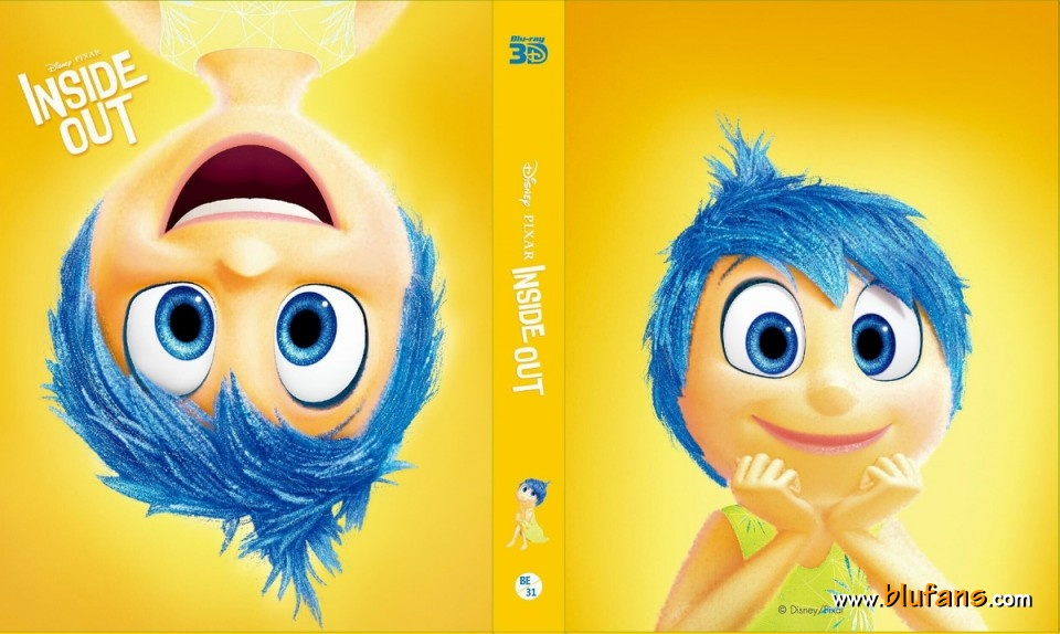 Inside Out steelbook blufans 2