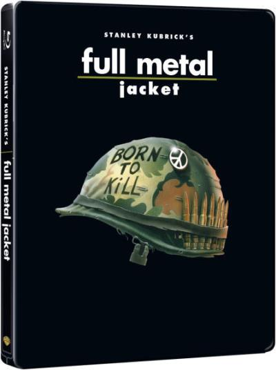 Full Metal Jacket steelbook fr