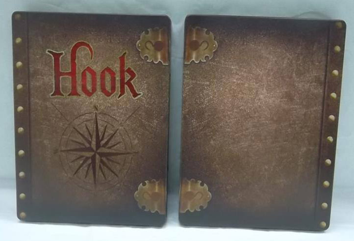 Hook-metalpak