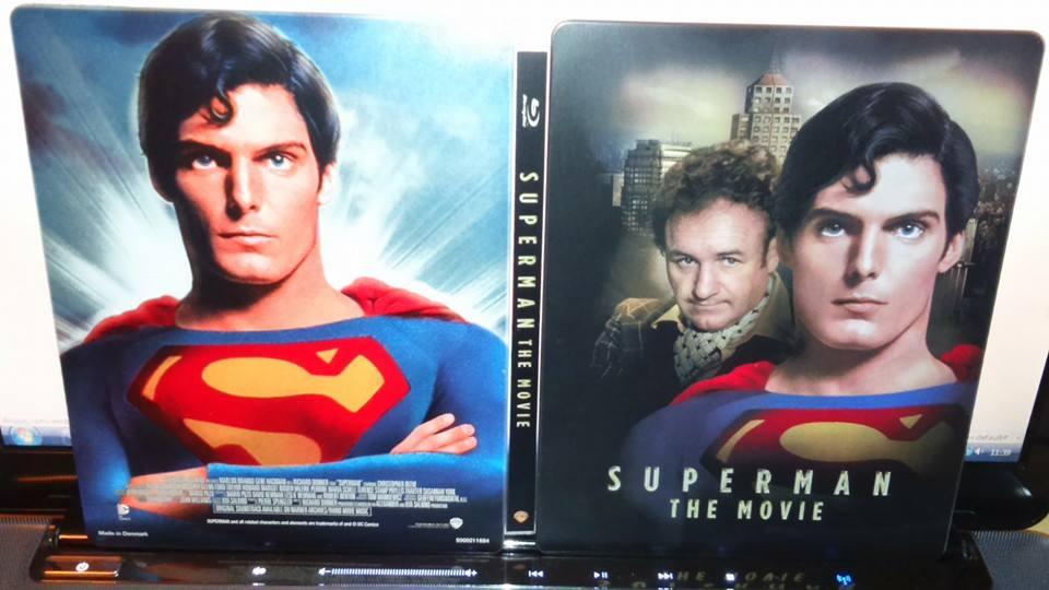 Superman The Movie steelbook fr 1