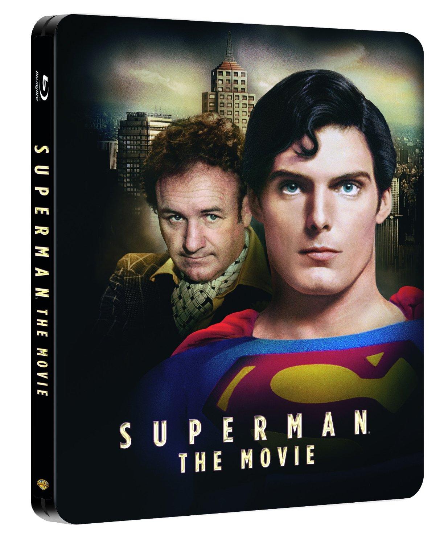 Superman steelbook fr