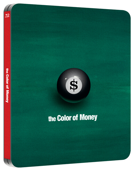 The Color of Money steelbook 1