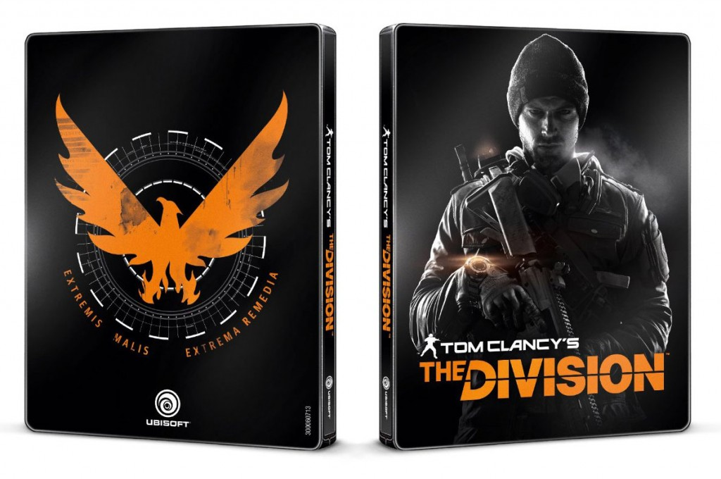 The-Division-steelbook