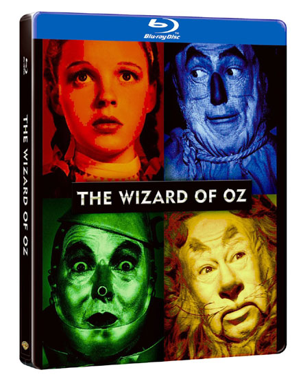 The-Wizard-of-Oz-steelbook-future shop