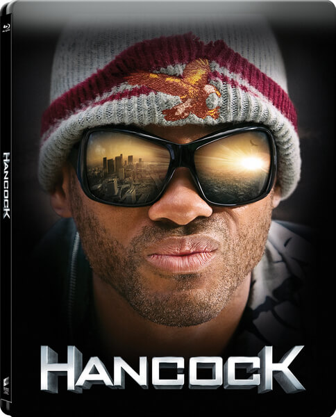 hancock steelbook zavvi