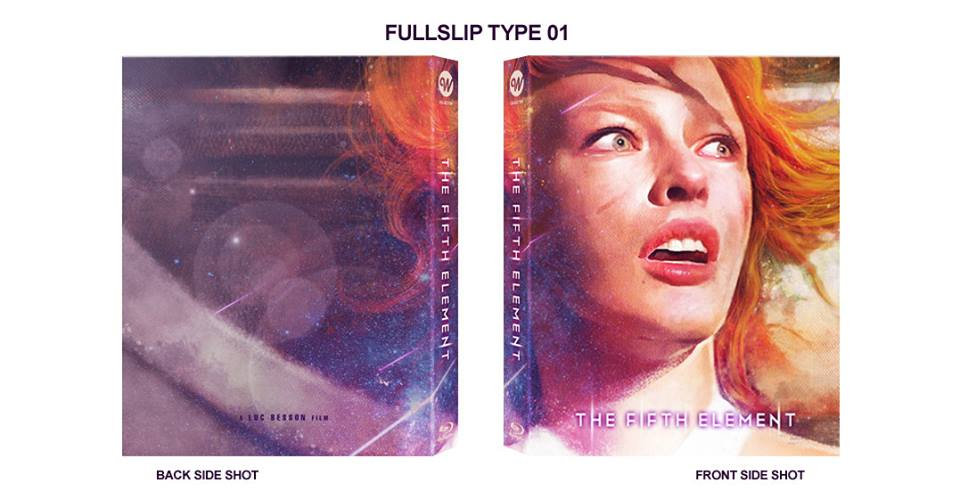 the fifth element steelbook kimchidvd4