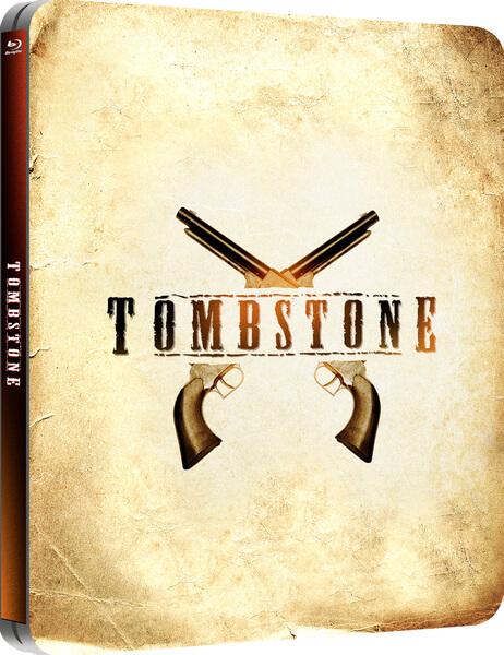 tombstone steelbook zavvi