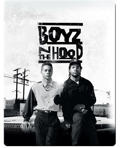 BOYZ-IN-THE-HOOD steelbook 1