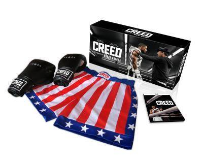Creed collector