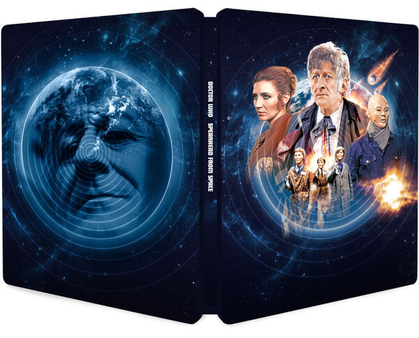 Doctor-Who-Spearhead-from-Space steelbook 1