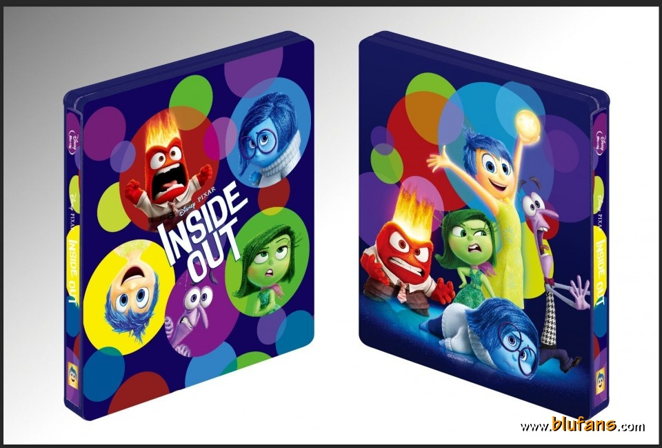 Inside Out steelbook blufans 1