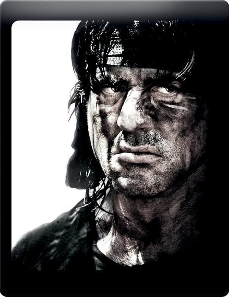 John Rambo steelbook 2