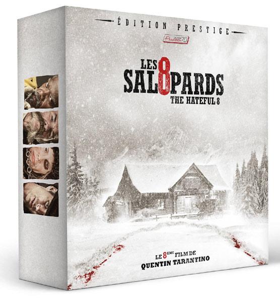 Les-8-Salopards-Edition-Prestige 1