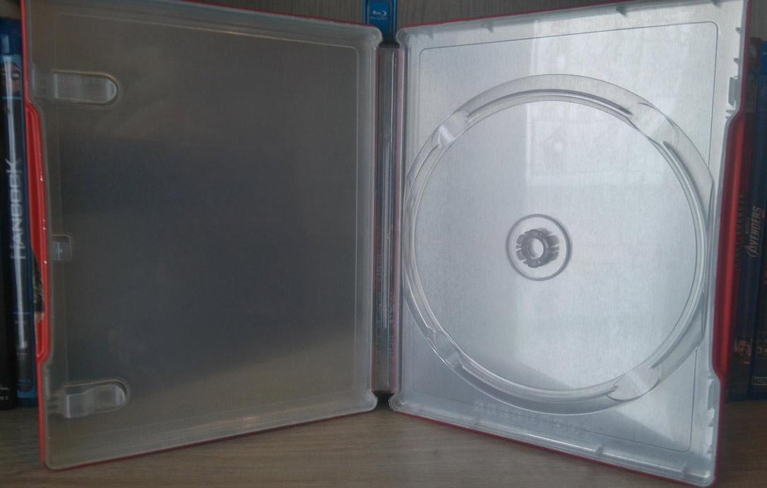 Les 8 Salopards steelbook fnac
