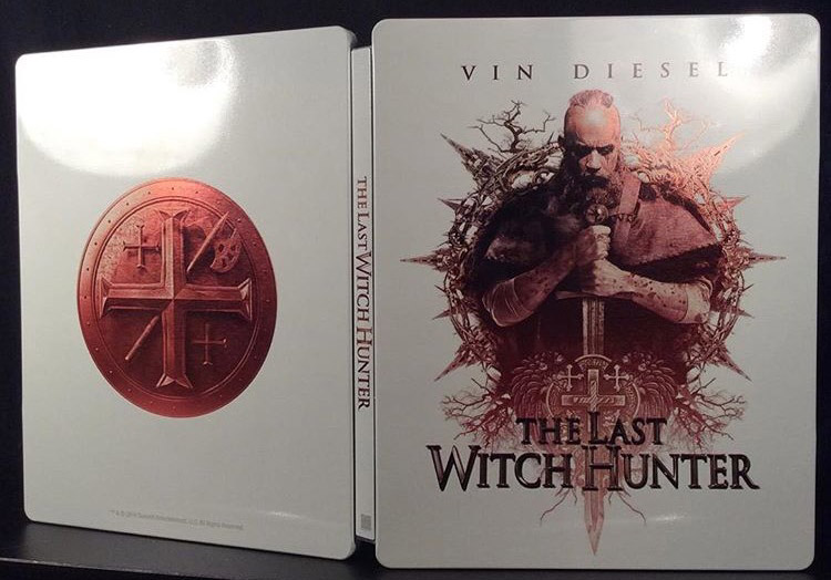 The-Last-Witch-Hunter-steelbook best buy 1