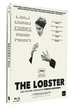 The lobster steelbook concept